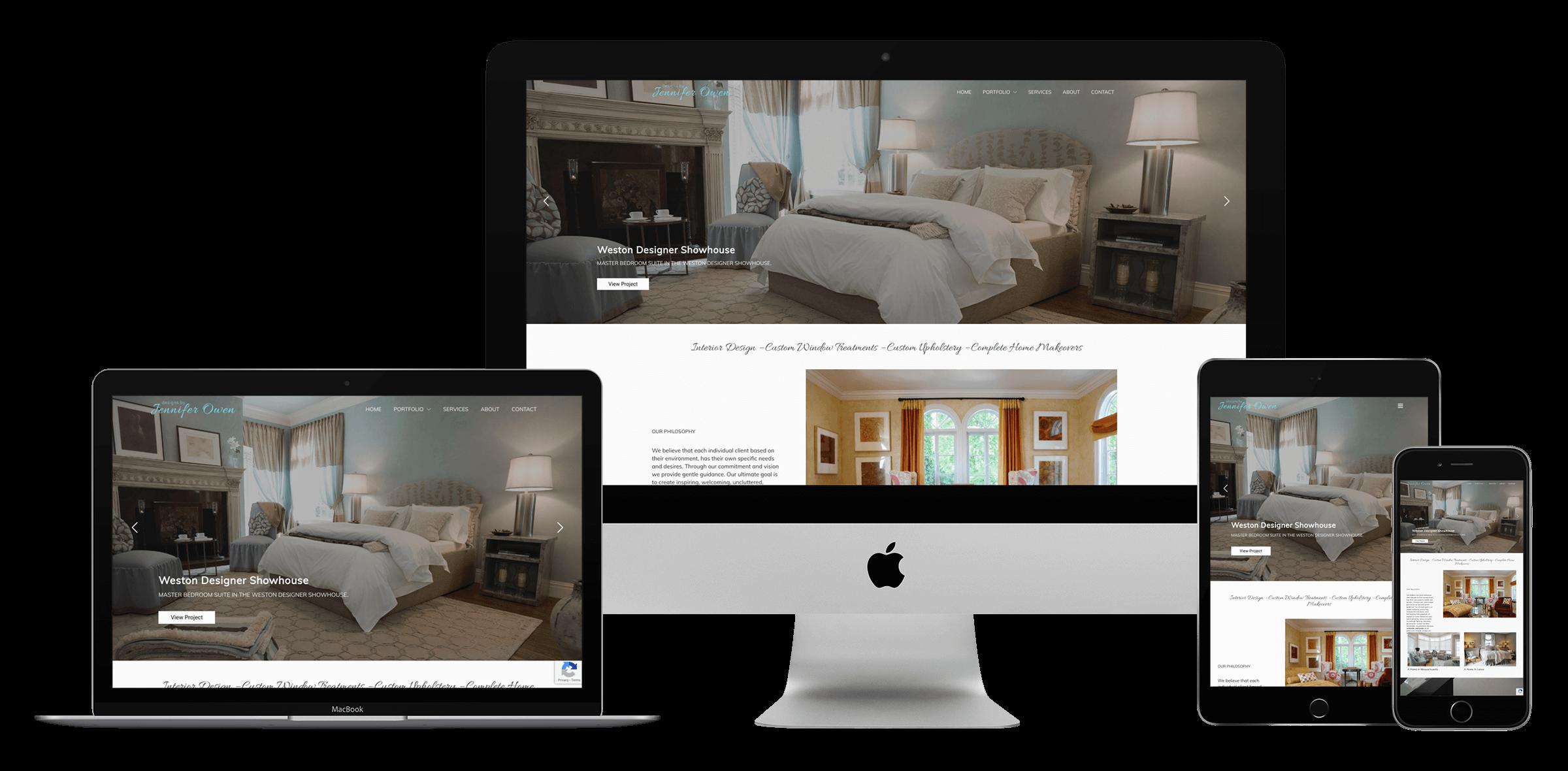 interior-design-website-design